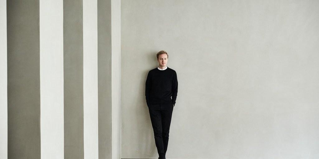 Kinfolk founder Nathan Williams, the king of twee minimalism   Racked