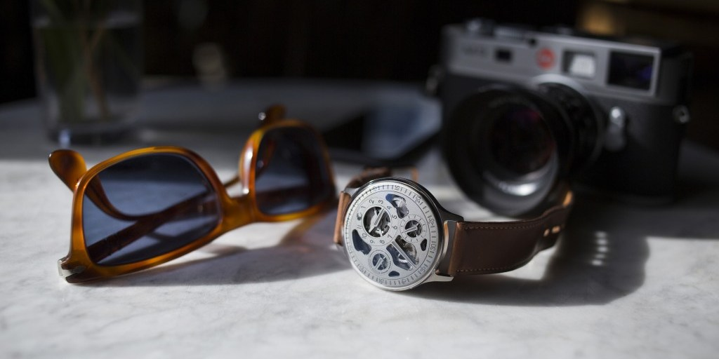 The latest in a series of smart product drops from the watch site | Hodinkee