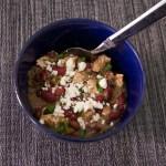Chicken 2-Bean Chili