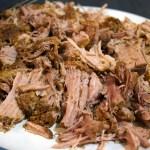 healthier pork carnitas