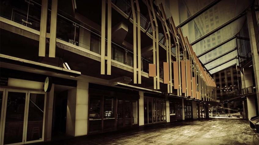 arcade-city-empty-melbourne-leannecole