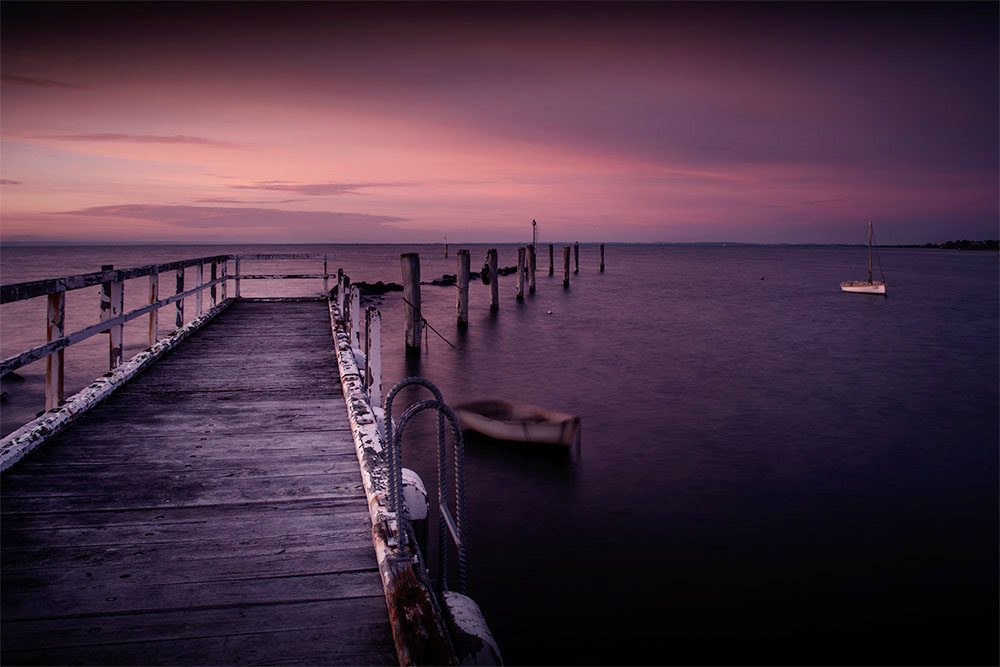 stleonards-sunrise-pier-victoria-bellarinepeninsula