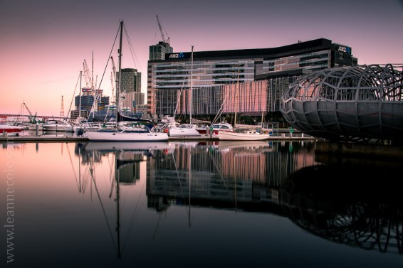 docklands-melbourne-morning-light-water-5274