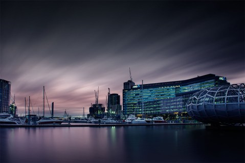 long-exposure-docklands-melbourne-night-4763
