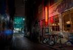 hosier-lane-night-federationsquare-melbourne