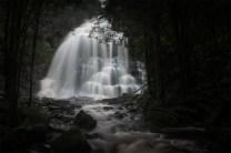 nelson-falls-tasmania-flowing