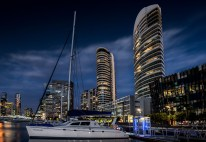docklands-night-boat-cityscape-melbourne