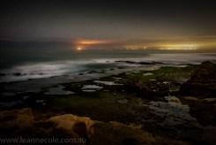 beach-sorrento-water-night-stars-4