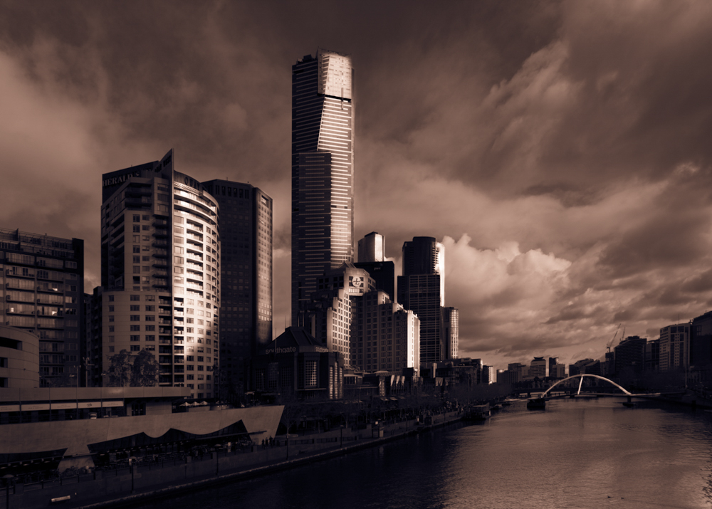 southbank-melbourne