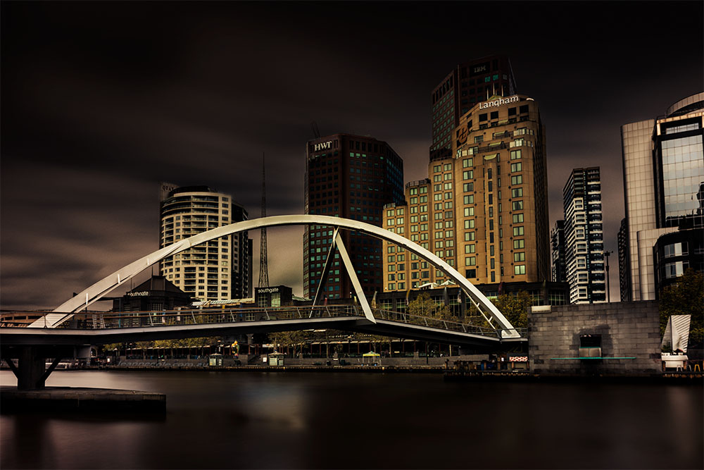 city-skyline-melbourne-bridge-river