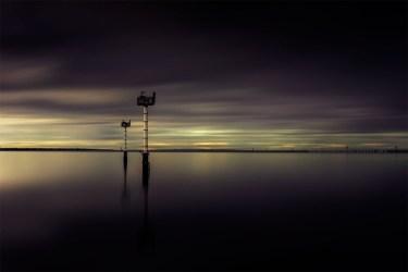 port-melbourne-morning-long-exposure
