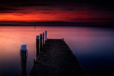 beaumaris-bay-yachtclub-melbourne-sunrise