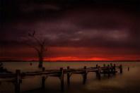 lake-charm-long-exposure-sunset