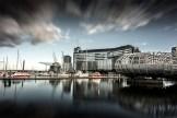 docklands-longexposure-webbbridge-melbourne-morning
