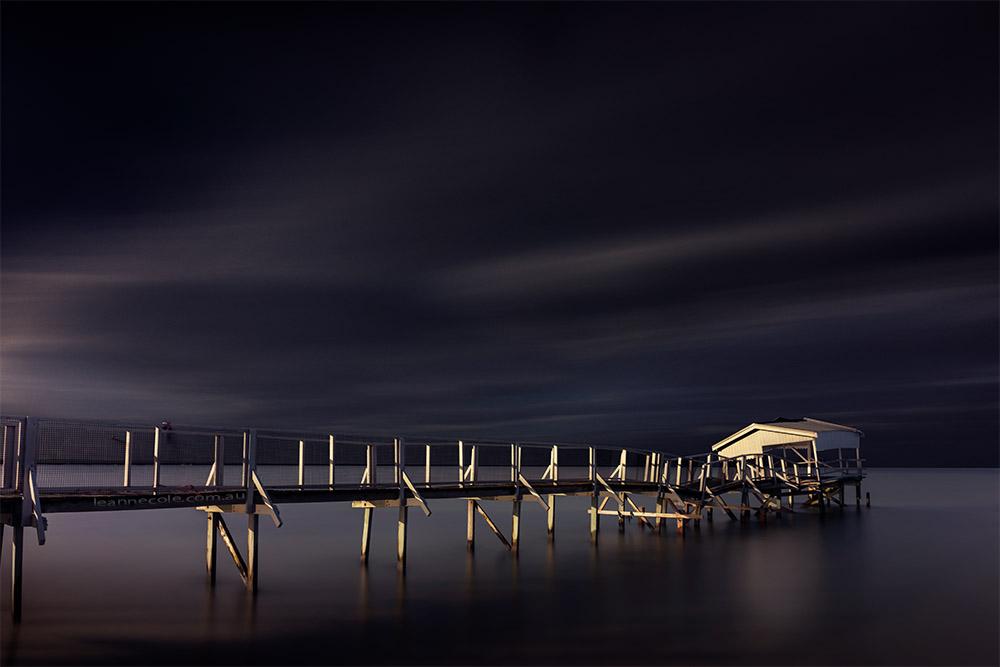 sorrento-sullivanbay-pier-long-exposure