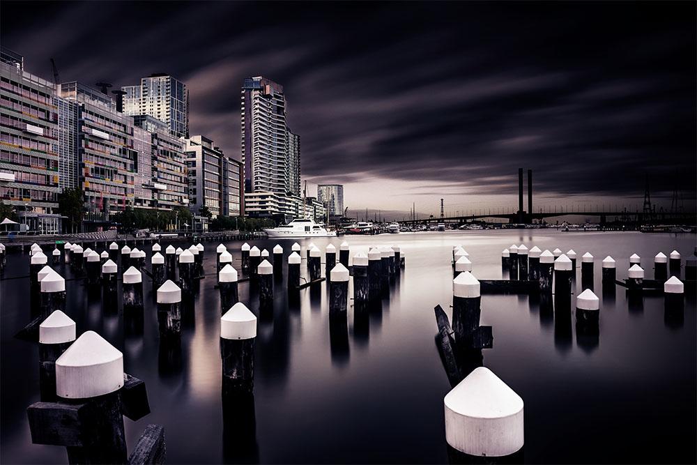 docklands-morning-cityscape-longexposure-melbourne