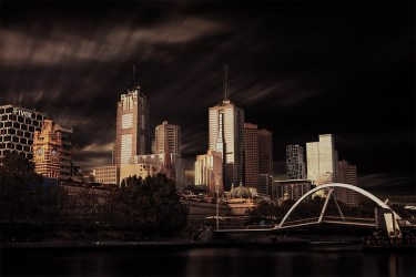 city-skyline-melbourne-long-exposure