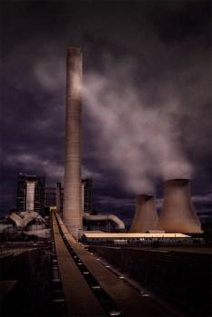 loyyangB-power-station-latrobevalley-steam