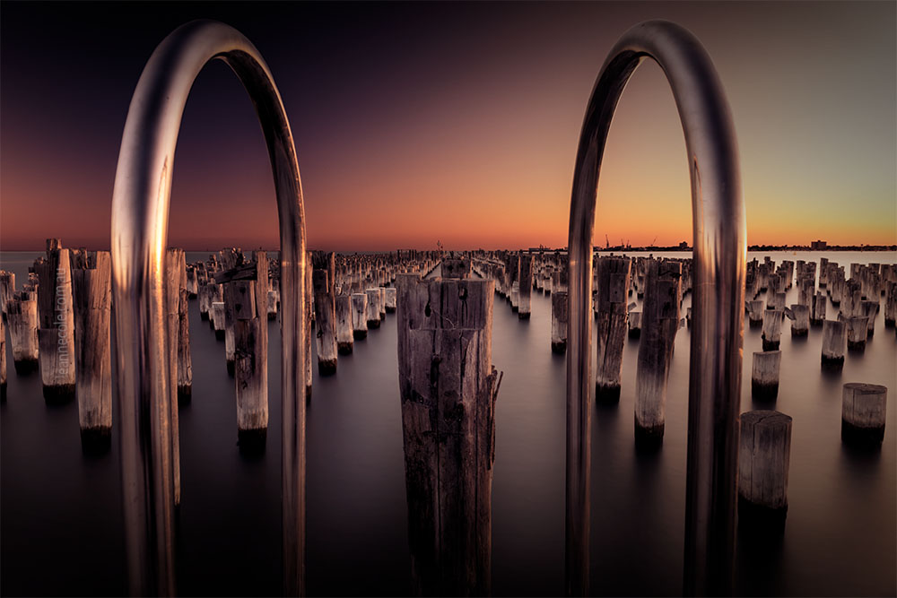 princes-pier-sunset-longexposure-nikond810