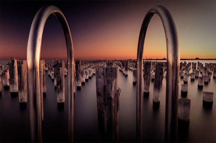 princes-pier-sunset-longexposure-nikond810