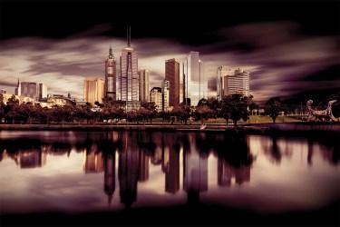 cityscape-melbourne-yarrariver-longexposure-urban-landscape