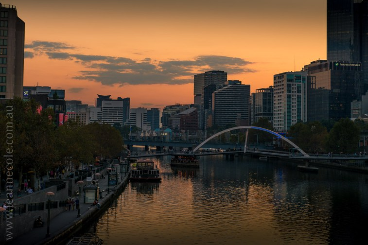 melbourne-yarra-river-sunset-night-0539