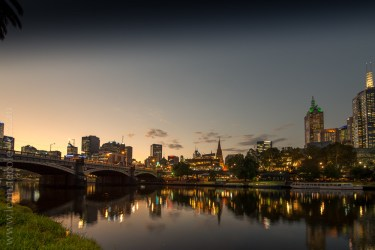 melbourne-yarra-river-sunset-night-0573