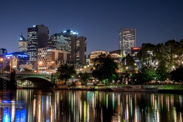melbourne-yarra-river-sunset-night-0598