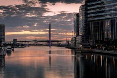 melbourne-yarrariver-sunset-night-docklands-0717