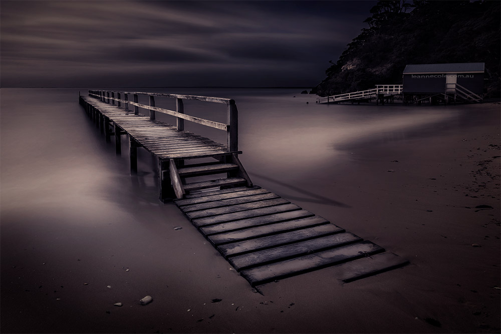 shelly-beach-pier-long-exposure