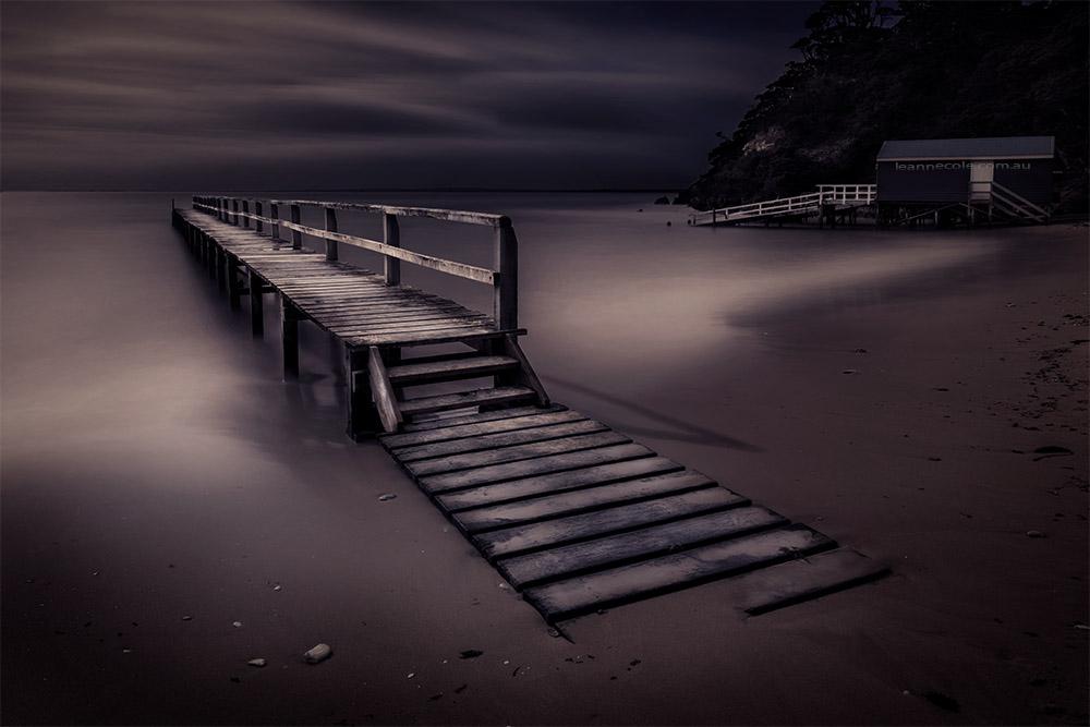 shelly-beach-pier-long-exposure