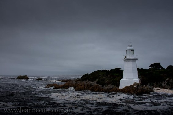 Devil's Gate Lighthouse