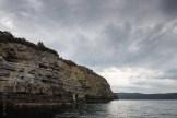 tasmanisland-cruise-pennicott-tasmania-cliffs-9240