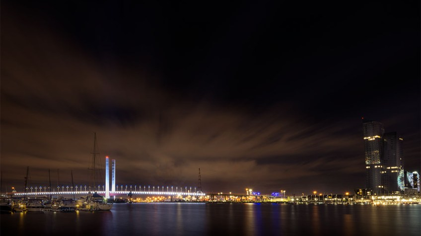 docklands-bolte-bridge-night-melbourne