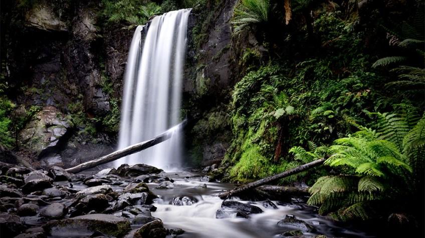 hopetoun-falls-longexposure-greatoceanroad-Australia