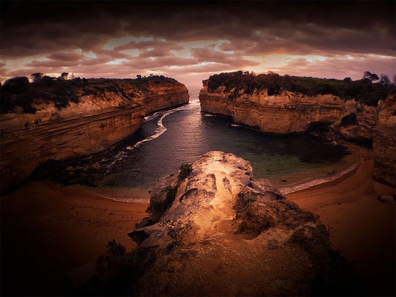 lochard-gorge-wideangle-strumanoptics-landscape