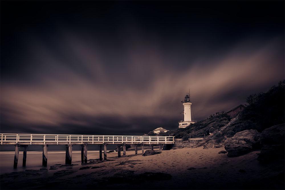point-lonsdale-lighthouse-longexposure-australia