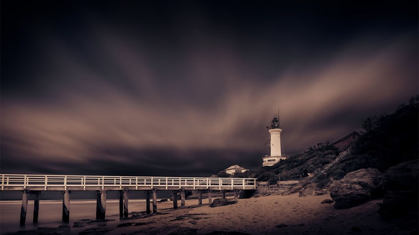point-lonsdale-lighthouse-longexposure-australia