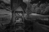 central-tilba-town-infrared-monochrome-25903
