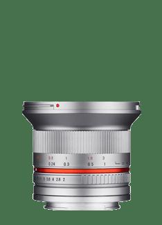 Samyang 12mm Fisheye