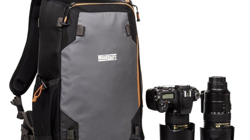 MindShift Gear PhotoCross 15 Backpack