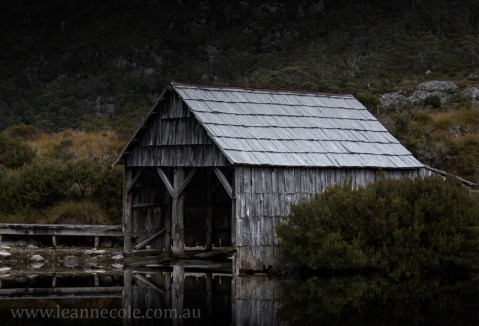 Silent Sunday - Remembering Cradle Mountain