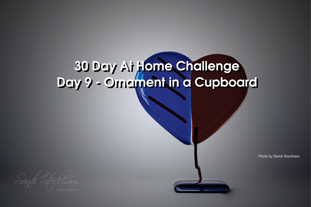 Day 9 – 30 Day at Home Challenge