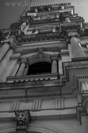 Monochrome Madness - My Melbourne