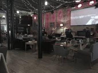 restaurant coffee shop