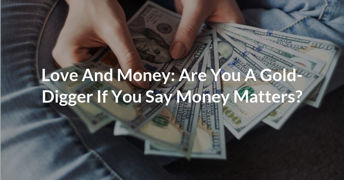 As a family lawyer, the two biggest concerns most clients have is whether they will have enough money and whether they will ever find love again. Love and money are at the core of so much of our lives. When couples divorce, money is often a major issue. It is also at the centre of many fights in a marriage