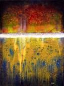 ALTERNATING WAVELENGTHS 18X24 2013