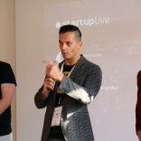 Startup Mentor Heumader