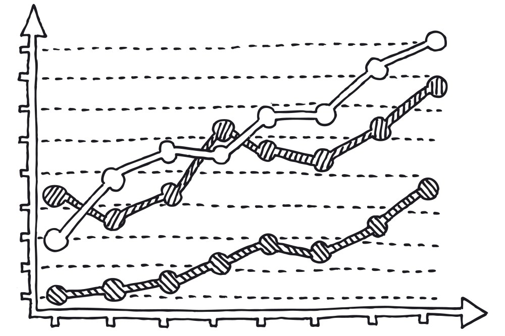 medium resolution of graph chart diagram drawing