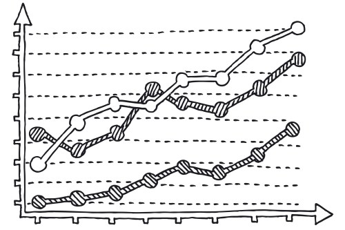 small resolution of graph chart diagram drawing